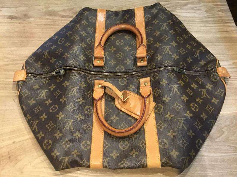 Louis Vuitton Keepall 50 $430.00