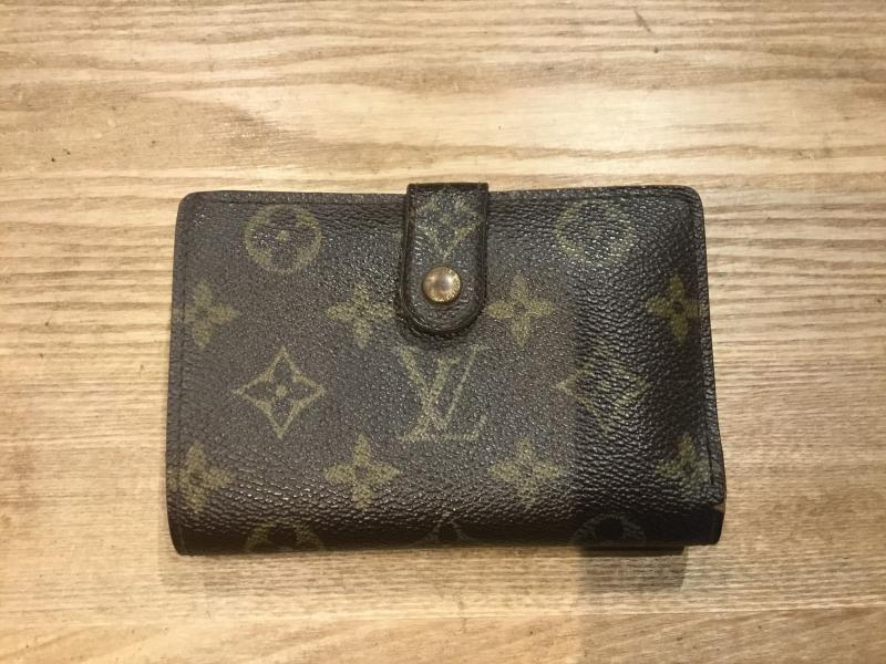Louis Vuitton Compact Zip $180.00