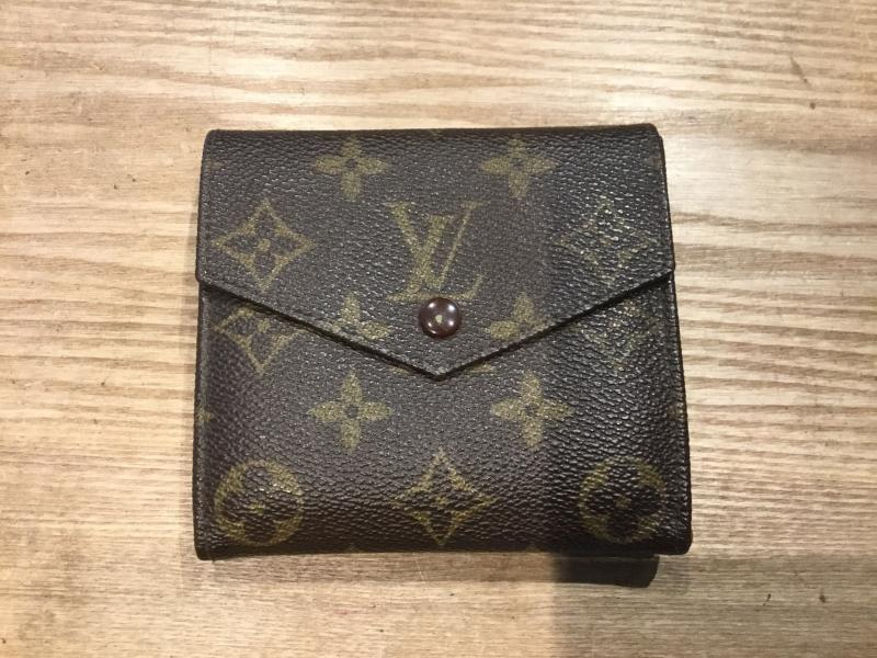 Louis Vuitton Porte Monnaie Billets Cartes Credit $140.00