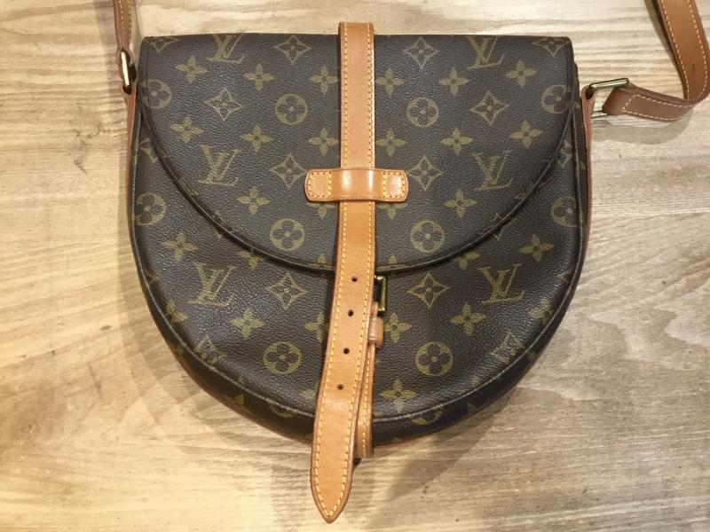 Louis Vuitton Chantilly GM $360.00