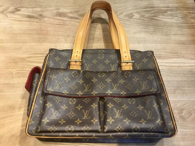 Louis Vuitton Multipli Cite $680.00