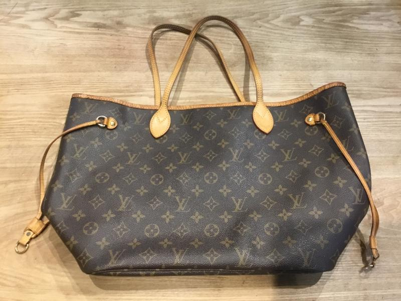 Louis Vuitton Neverfull MM $550.00