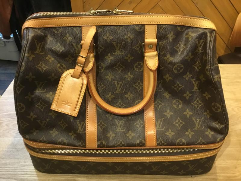 Louis Vuitton Sac Sports $780.00