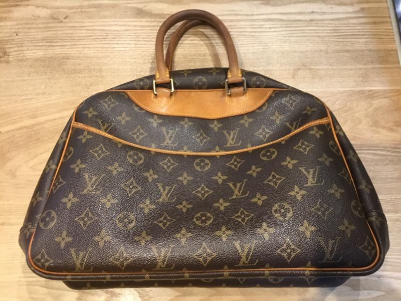 Louis Vuitton Deauville $350.00