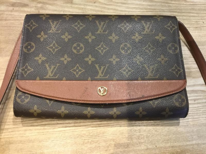 Louis Vuitton Bordeaux GM $330.00