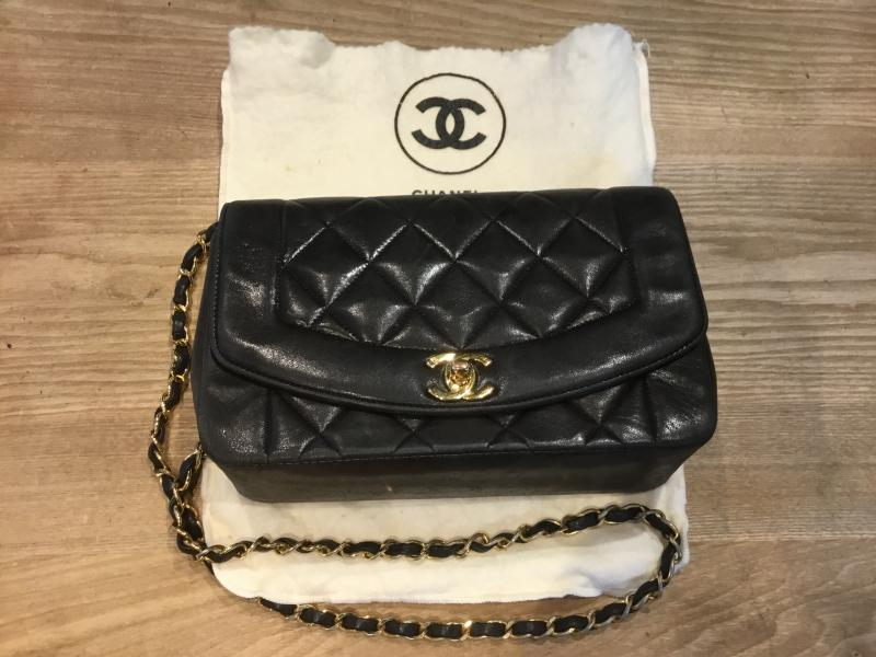 CHANEL Shoulder bag $1,280.00