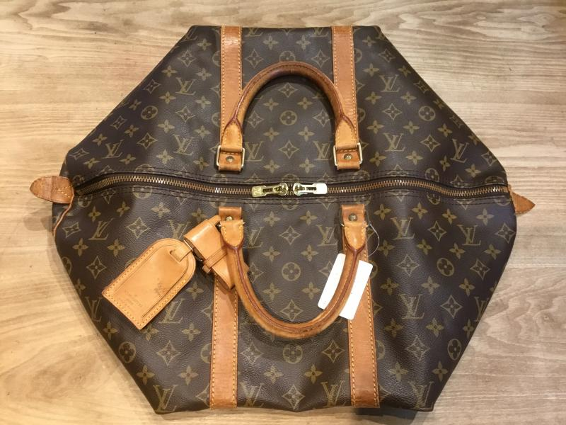 Louis Vuitton Keepall 50 $310.00