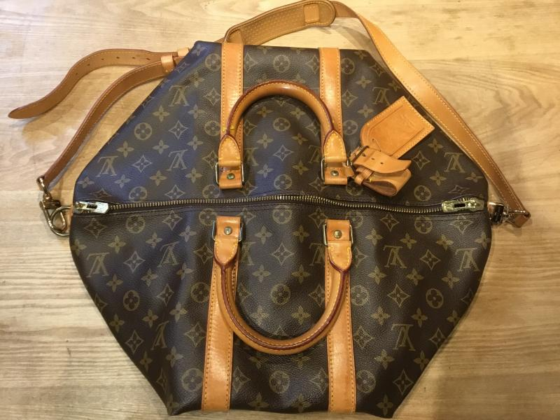 Louis Vuitton Keepall 45 Bandouliere with strap $630.00