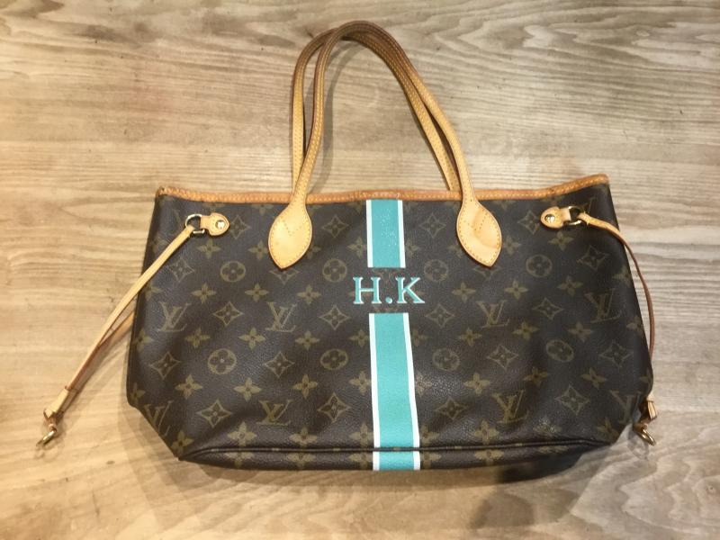 Louis Vuitton Neverfull PM $540.00