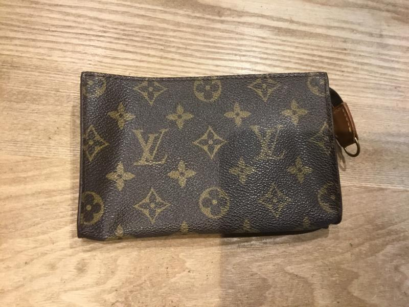 Louis Vuitton Pouch For Bucket $