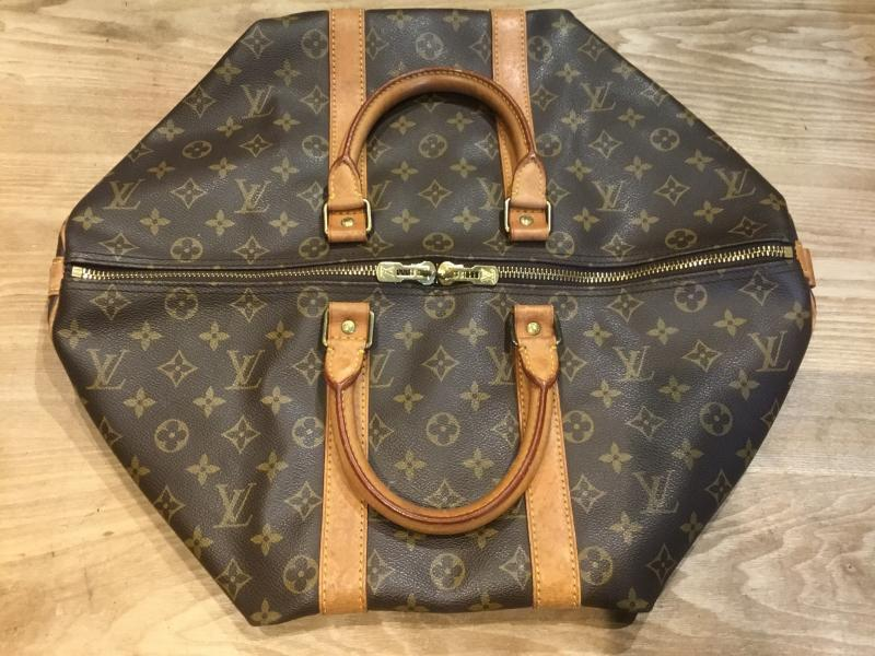 Louis Vuitton Keepall 45 Bandouliere $360.00