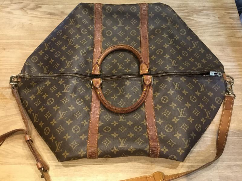 Louis Vuitton Keepall 60 Bandouliere with strap $430.00